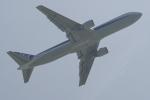 haterumaさんが、那覇空港で撮影した全日空 767-381/ERの航空フォト(写真)