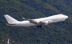 Asamaさんが、香港国際空港で撮影したアトラス航空 747-4B5F/ER/SCDの航空フォト(写真)