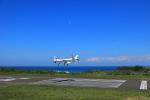 臨時特急7032Mさんが、壱岐空港で撮影したジェネラル・アトミックス MQ-9 Guardianの航空フォト(写真)