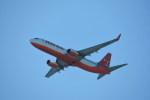 kumagorouさんが、那覇空港で撮影したチェジュ航空 737-8HXの航空フォト(写真)