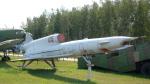ちゃぽんさんが、モニノ空軍博物館で撮影したソビエト空軍 Tu-141の航空フォト(写真)