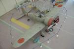 ちゃぽんさんが、所沢航空発祥記念館で撮影した日本陸軍の航空フォト(飛行機 写真・画像)