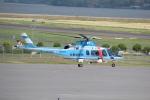 7915さんが、出雲空港で撮影した島根県警察 A109E Powerの航空フォト(写真)
