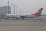 masa707さんが、北京首都国際空港で撮影した海南航空 767-34P/ERの航空フォト(写真)
