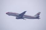 ちゃぽんさんが、珠海金湾空港で撮影した中国東方航空 A320-214の航空フォト(飛行機 写真・画像)