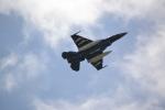 ヨッちゃんさんが、静浜飛行場で撮影した航空自衛隊 F-2Aの航空フォト(写真)