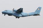 Tomo-Papaさんが、フェアフォード空軍基地で撮影したアイルランド空軍 CN-235-100Mの航空フォト(写真)