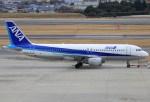 キイロイトリさんが、伊丹空港で撮影した全日空 A320-211の航空フォト(写真)