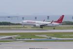 haterumaさんが、那覇空港で撮影したイースター航空 737-86Jの航空フォト(写真)