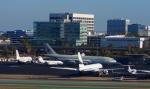 KAZKAZさんが、ロサンゼルス国際空港で撮影したポラリス・アヴィエーション・ソリューションズ 767-238/ERの航空フォト(写真)
