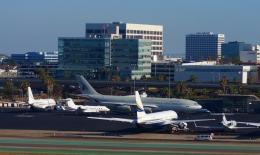 KAZKAZさんが、ロサンゼルス国際空港で撮影したポラリス・アヴィエーション・ソリューションズ 767-238/ERの航空フォト(飛行機 写真・画像)
