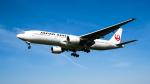 Ocean-Lightさんが、伊丹空港で撮影した日本航空 777-289の航空フォト(写真)