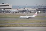 AntonioKさんが、羽田空港で撮影したJALエクスプレス 737-846の航空フォト(写真)