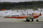 marariaさんが、青森空港で撮影した日本法人所有 DR-400-180R Remorqueurの航空フォト(写真)