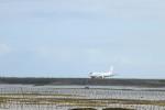 ヨウダーさんが、徳之島空港で撮影したジェイ・エア ERJ-170-100 (ERJ-170STD)の航空フォト(写真)