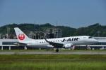 ガミコさんが、松山空港で撮影したジェイ・エア ERJ-170-100 (ERJ-170STD)の航空フォト(写真)