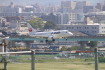 myoumyoさんが、福岡空港で撮影したジェイ・エア ERJ-170-100 (ERJ-170STD)の航空フォト(写真)