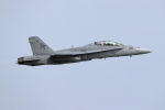 AkiChup0nさんが、岩国空港で撮影したアメリカ海兵隊 F/A-18D Hornetの航空フォト(写真)