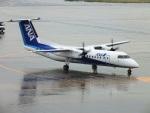エルさんが、羽田空港で撮影したANAウイングス DHC-8-314Q Dash 8の航空フォト(写真)