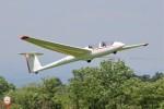 YASKYさんが、妻沼滑空場で撮影した日本学生航空連盟 ASK 21の航空フォト(写真)