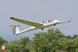 妻沼滑空場 - Menuma Glider Portで撮影された妻沼滑空場 - Menuma Glider Portの航空機写真
