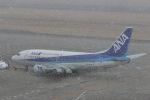 元青森人さんが、仙台空港で撮影したANAウイングス 737-54Kの航空フォト(写真)