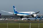 RUNWAY23.TADAさんが、成田国際空港で撮影した全日空 787-8 Dreamlinerの航空フォト(写真)