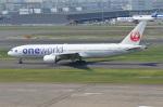 amagoさんが、羽田空港で撮影した日本航空 777-246の航空フォト(写真)