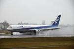 HK Express43さんが、伊丹空港で撮影した全日空 767-381/ERの航空フォト(写真)
