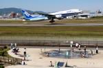 HK Express43さんが、伊丹空港で撮影した全日空 777-281の航空フォト(写真)