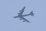 cornicheさんが、アル・ウデイド空軍基地で撮影したアメリカ空軍 B-52H-BW Stratofortressの航空フォト(写真)