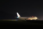 musashiさんが、高松空港で撮影した日本航空 767-346の航空フォト(写真)