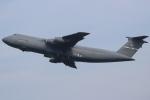 OMAさんが、岩国空港で撮影したアメリカ空軍 C-5M Super Galaxyの航空フォト(写真)