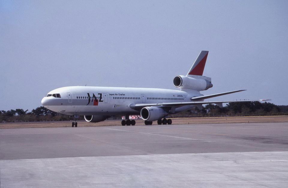kumagorouさんのジャパンエアチャーター McDonnell Douglas DC-10 (JA8539) 航空フォト