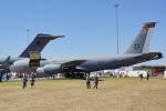 ちゃぽんさんが、アバロン空港で撮影したアメリカ空軍 KC-135R Stratotanker (717-148)の航空フォト(写真)
