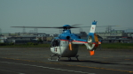 otromarkさんが、八尾空港で撮影した東邦航空 EC135T1の航空フォト(写真)