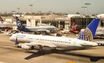 TulipTristar 777さんが、ロサンゼルス国際空港で撮影したユナイテッド航空 757-224の航空フォト(写真)