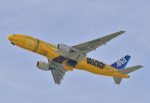 kix-boobyさんが、関西国際空港で撮影した全日空 777-281/ERの航空フォト(写真)