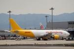 ハピネスさんが、関西国際空港で撮影したエアー・ホンコン A300F4-605Rの航空フォト(飛行機 写真・画像)