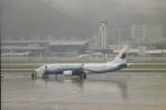 TAOTAOさんが、深圳宝安国際空港で撮影した東海航空 737-86Jの航空フォト(写真)