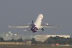 多楽さんが、成田国際空港で撮影したフェデックス・エクスプレス MD-11Fの航空フォト(写真)