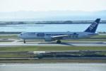 kumagorouさんが、那覇空港で撮影した全日空 767-381/ERの航空フォト(写真)