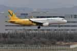 Dojalanaさんが、新千歳空港で撮影したバニラエア A320-214の航空フォト(飛行機 写真・画像)