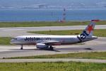 yabyanさんが、関西国際空港で撮影したジェットスター・アジア A320-232の航空フォト(飛行機 写真・画像)