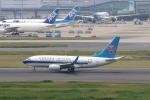 VEZEL 1500Xさんが、羽田空港で撮影した中国南方航空 737-71Bの航空フォト(写真)