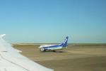 DRAGENSさんが、羽田空港で撮影したANAウイングス 737-54Kの航空フォト(写真)