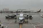 Y.Hさんが、リノ・タホ国際空港で撮影したホライゾン航空 DHC-8-401Q Dash 8の航空フォト(写真)