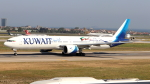 アタテュルク国際空港 - Ataturk International Airport [IST/LTBA]で撮影されたクウェート航空 - Kuwait Airways [KU/KAC]の航空機写真