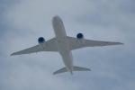 cornicheさんが、ドーハ国際空港で撮影した金鹿航空 787-8 Dreamlinerの航空フォト(写真)