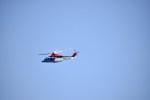 よんすけさんが、新潟空港で撮影した新潟県消防防災航空隊 AW139の航空フォト(写真)